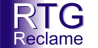 RTG Reclame Logo